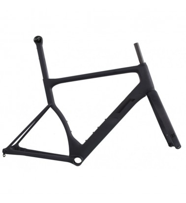 Cadres Route 3T Strada Team Stealth