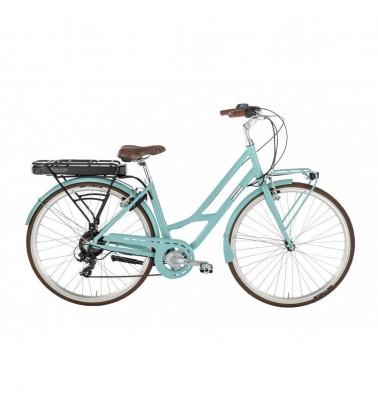 Vélos complets Alpina VAE A1 Femme