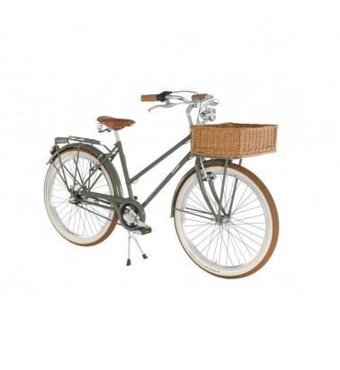 Vélos complets Alpina Urbain Bruschetta Femme