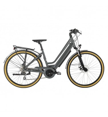 Vélos complets Alpina VAE C1 Femme