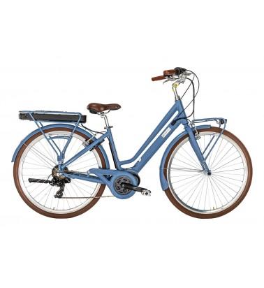 Vélos complets Alpina VAE C2 Femme