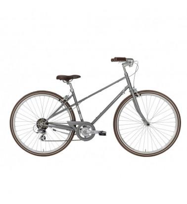 Vélos complets Alpina Urbain Ghisallo Femme
