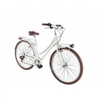 Vélos complets Alpina Urbain Velvet 28 Femme