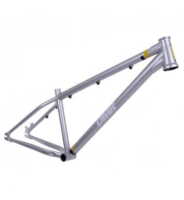 Vélos complets VTT Dirt DMR - Sect Frame - 26 - Silver Blast