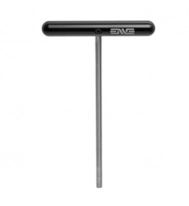 Accessoire ENVE ENVE Spoke Nipple Wrench T-Handle 2 Square Drive