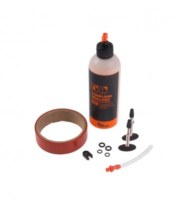 Kit Tubeless Orange Seal Kit tubeless 18mm