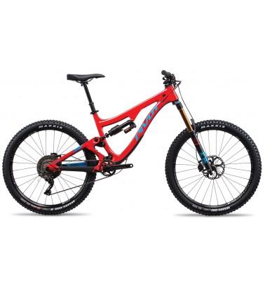 Vélos complets VTT Enduro-Gravity Firebird 27