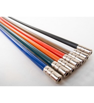 Câbleries VO Colored brake cable kit