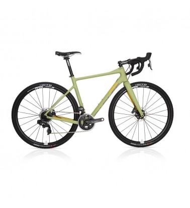 Parlee Chebacco Core Disc